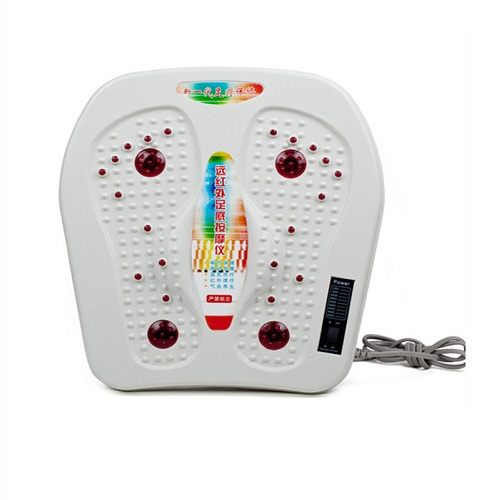 Infrared Foan Massager